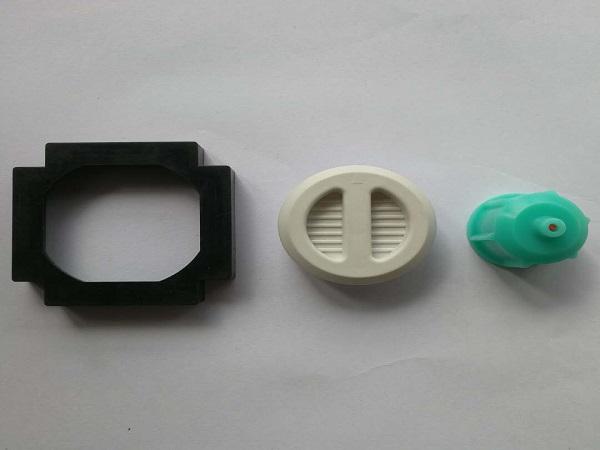 耐高溫塑料件